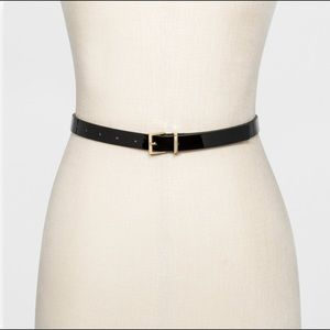 Accessories - Women's Perf Belt - A New Day NWT Size XL